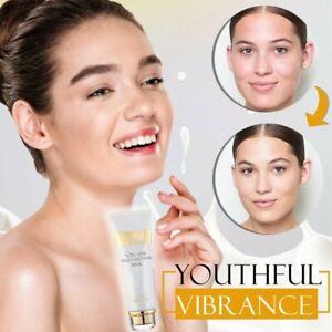 Volcanic Mud Shower Gel Whole Body Wash Fast Whitening Deep Clean Skin 150ML WAN