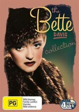 Bette Davis Collection (DVD, 2006, 5-Disc Set)
