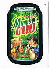 2006 Topps Wacky Packages Series 4 Brokeback Mountain Duo Trading Card 6 ANS4