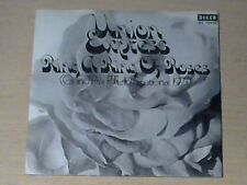 """7"""" UNION EXPRESS * Ring A Ring Of Roses / Emily Knows (MINT-)GRAND PRIX RTL 1971"""