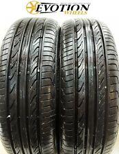 1657013 LANDSAIL 165 70 13 76H LS388 Used Part Worn 6.8mm x 2 Tyres