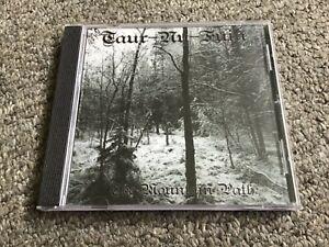 Taur-Nu-Fuin - The Mountain Path CD-R