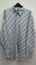 Ben Sherman Polycotton Checked Casual Shirts & Tops for Men
