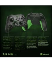 Xbox Wireless Controller – 20th Anniversary Special Edition Presale Ships 11/15
