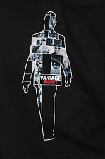 """Vantage Point"" Hoody- Movie Crew Item -M"