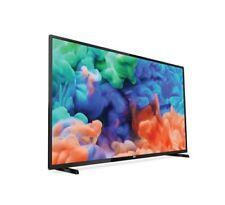 SMART TV 4K 50 Pollici Televisore Philips Ultra HD Internet TV 50PUS6203/12 ITA