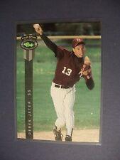 DEREK JETER 1992 Classic Four Sport #231 Yankees prospect pre-rookie