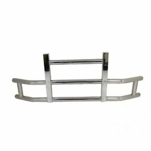 Stainless Deer Guard Bumper For  for Freightliner Cascadia 2019+