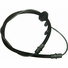 Bc140104 Wagner Bc140104 Premium Parking Brake Cable, Front