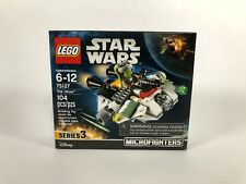 LEGO Star Wars 75127 The Ghost - NEW - SEALED - RETIRED