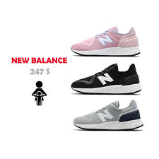 New Balance 247S Wide 247 v3 Women Kids Preschool  Parent-Child Shoes Pick 1