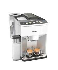 Siemens EQ.500 integral TQ507D02 Kaffeevollautomat - Edelstahl