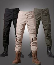 SWAT Airsoft Gen3 G3 Combat Pants Military Tactical Special Forces Cargo Hose