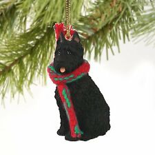 Conversation Concepts Bouvier Des Flandres Original Ornament