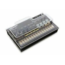 Decksaver Korg Volca Series (Fits: Keys, Bass, Beats) Hard Protective Dust Cover