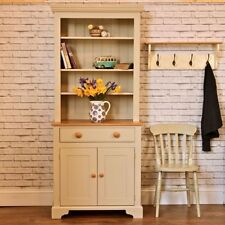 Handmade Traditional Cabinets & Cupboards
