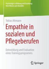 Psychologie in Bildung und Erziehung Vom Wissen Zum Handeln: Empathie in...