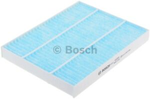 For Audi Q7 Porsche Cayenne VW Touareg Cabin Air Filter Bosch Hepa 6035C