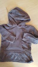 Esprit Kleiderpaket 1 Hoodie Pullover braun 116-122 u 2 x Shirts Esprit