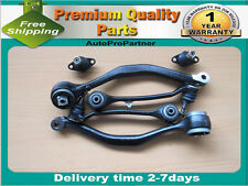 6 FRONT LOWER UPPER CONTROL ARM BALL JOINT SET BMW E83 X3 2003-2010