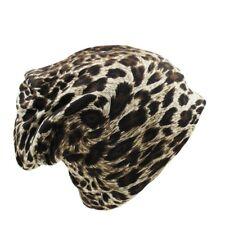 Mütze Beanie Slouch  Damen Tiger  NEU 2018
