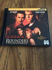 Rounders Divx