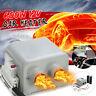 600W 12V Riscaldamento per auto Riscaldamento Ventilatore Sbrinatore Parabrezza
