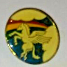 Pegasus Hat Tack Pin Vintage, But Virgin