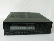 Vintage ONKYO Am/Fm INTEGRA Tuner AMPLIFIER TX-88 used 100% Working ! 80w Phono