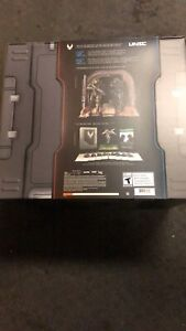 NEW Halo 5: Guardians Limited Collector's Edition Microsoft Xbox One, 2015