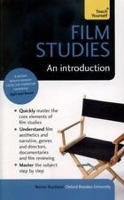 Film Studies: An Introduction (Teach Yourself), Buckland, Warren