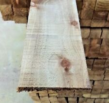 TANALISED FEATHER EDGE BOARD 15mm x 125mm x 1.2m (4ft)