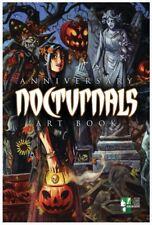 Nocturnals Anniversary Art Book