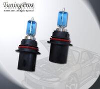 2Pcs 12V 100w Super White Xenon Gas HID H1 Foglight Light Bulbs 1 Pair