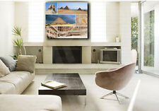 Egypt Landmark Collage Canvas Art Poster Print Home Wall Decor