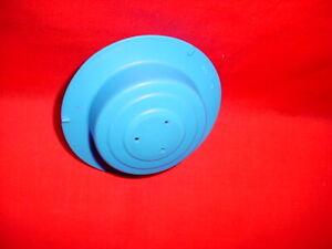 BLUE LEG CAP EVENFLO MEGA SPLASH EXERSAUCER * REPLACEMENT PART