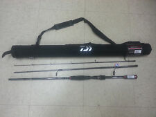 NEW Daiwa Ardito Travel Spinning Rod 7' 3Pc M F 6-15Lb ARDT703MFS-TR