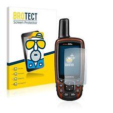 Garmin GPSMAP 64s 2x BROTECT® Matte Screen Protector anti-glare hardcoated