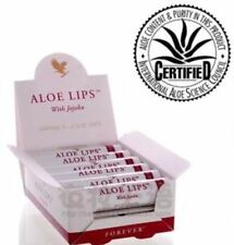 12 packs Forever Living ALOE LIPS with Jojoba and Beeswax Exp.2021