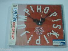 DEPAPEPE JPOP JROCK CD - HOP SKIP JUMP - ALBUM Thai version