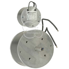 IMPERIAL ELECTRIC P56AN230 - Reel Motor 12V, 35A, CCW, 0.25kW / 0.33HP