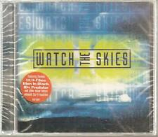 Watch The Skies SCI FI TV Soundtracks  SEALED NEW  X-Files / Men In Black