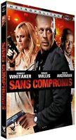 Sans compromis DVD NEUF SOUS BLISTER Bruce Willis, Forest Whitaker