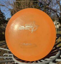 Innova super rare good condition 2008 Pfn Patent#s early Star Xcaliber 175g
