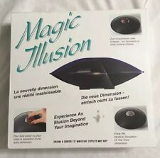 Magic Illusion #MI-300 Create Illusions Great Gift Fast Free Shipping!