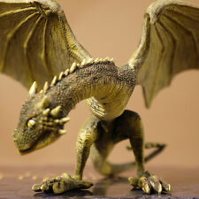 Game of Thrones Rhaegal Baby Dragon Statue Licensed by The Noble Collection NEW
