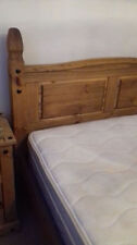 Silentnight Pine Traditional Furniture