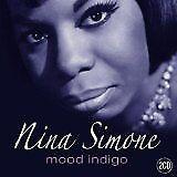SIMONE Nina - Mood indigo - CD Album