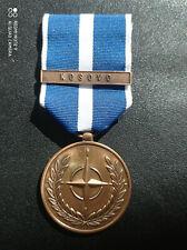 C/OTAN) Médaille militaire KOSOVO EX YOUGOSLAVIE ORDER medal