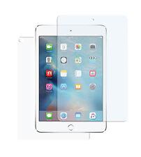 2 x Schutzfolie Apple iPad Air 2 Klar Folie Ultra Clear (1 x VORN + 1 x HINTEN)